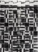 Woodprint. 2016. 70x100 cm.